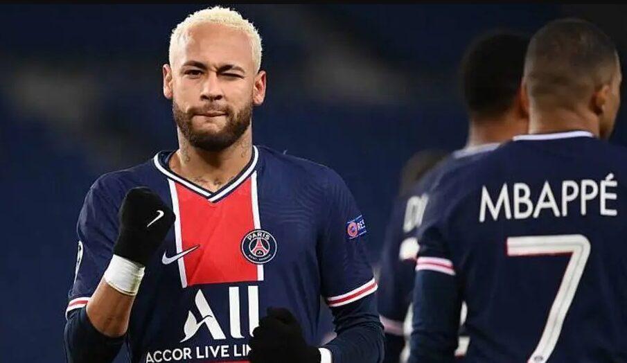 Neymar condena racismo após adiamento do jogo do psg: 'vidas negras importam'