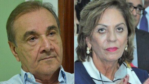 Linhas de atuação do mpf pedem condenação tanto de agripino maia, quanto de rosalba ciarlini