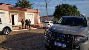 Operação apura esquema de desvio de recursos públicos em cidade do interior do rn