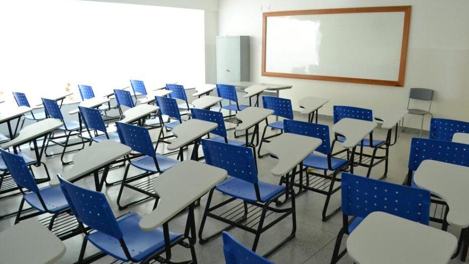 Prefeitura de natal publica protocolo para retorno das aulas da rede municipal