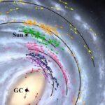 Terra está mais perto de buraco negro da via láctea do que se acreditava, aponta estudo