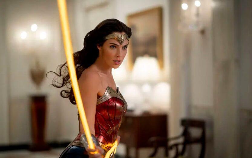 'mulher-maravilha 1984' supera us$ 38,5 milhões nos cinemas internacionais