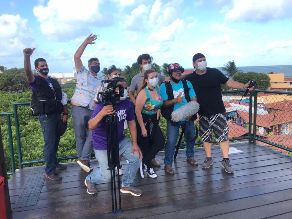 Rio grande do norte será palco do band verão 2021