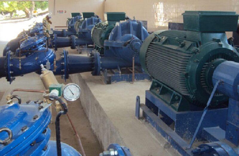 Problema elétrico afeta abastecimento de água em bairros nas zonas leste, sul e oeste de natal
