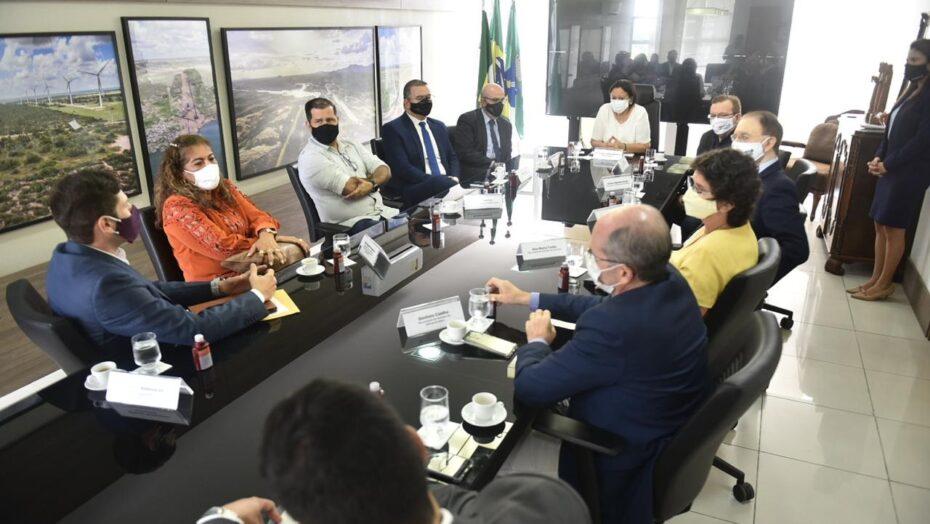 Grupo serhs estuda investir r$ 100 mi para construir novo hotel em natal