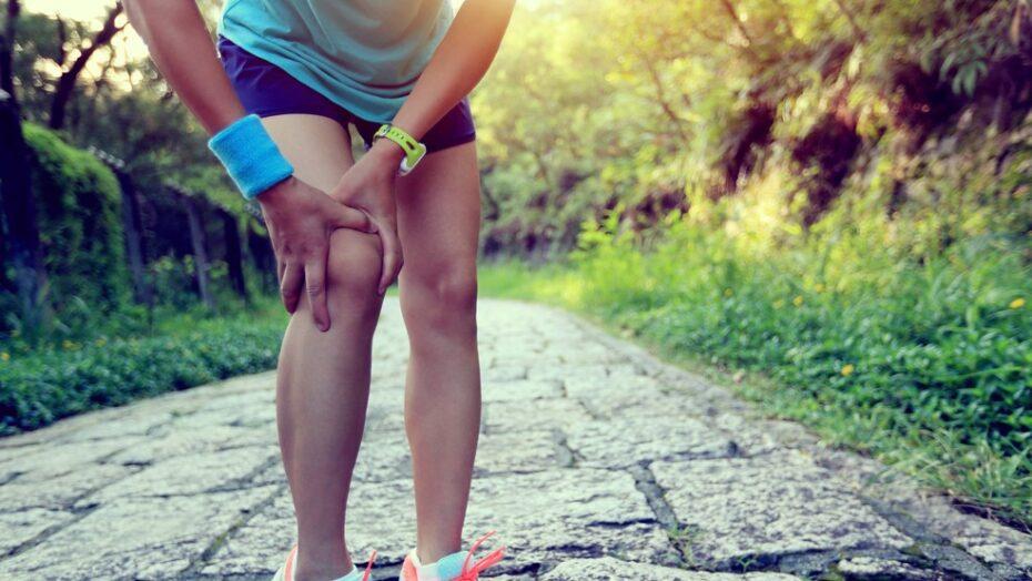 Confira as principais lesões de joelho e como se prevenir