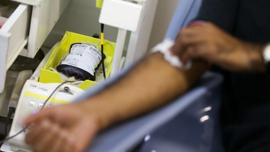 Com estoque de sangue em estado crítico, hemonorte convoca doadores