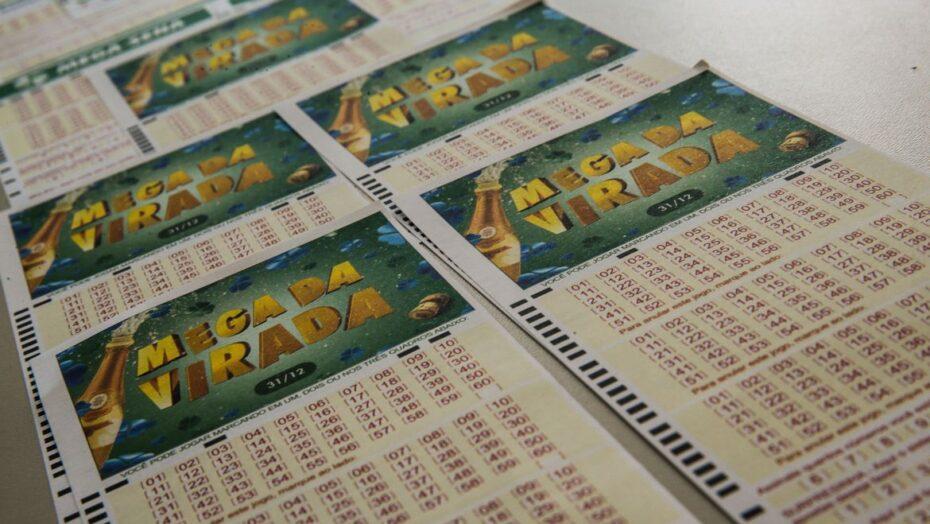 Mega da virada sorteia nesta quinta-feira prêmio de r$ 300 milhões