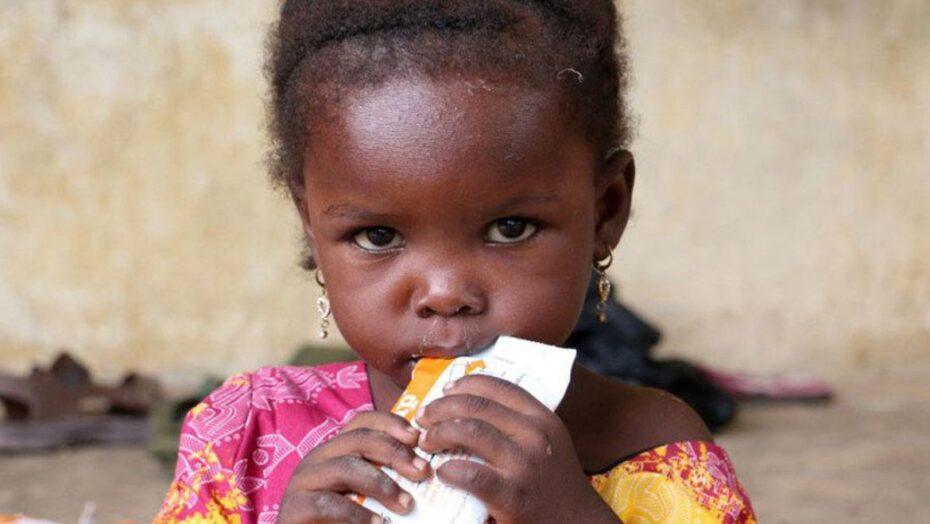 Estudo mostra redução da anemia em brasileiros menores de 5 anos