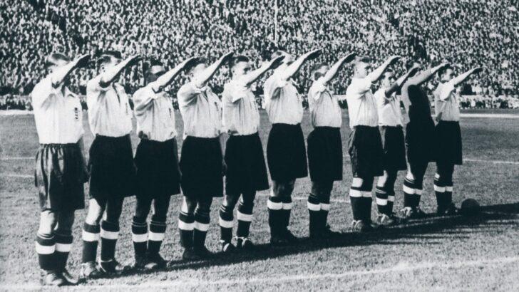 Nazismo matou adversários depois de derrota no futebol: verdade ou lenda?