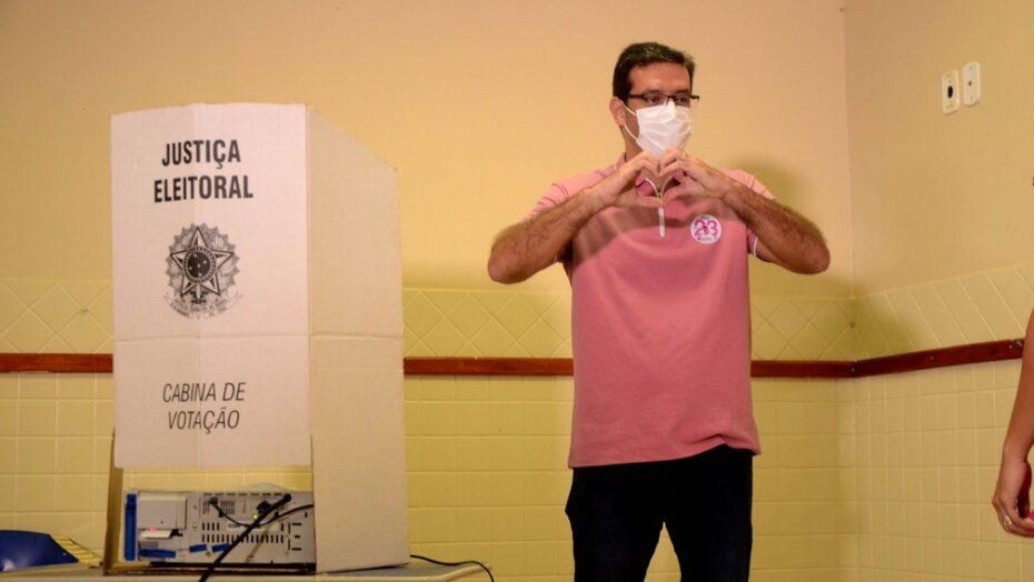 Antônio furlan é eleito prefeito de macapá com 55,7% dos votos