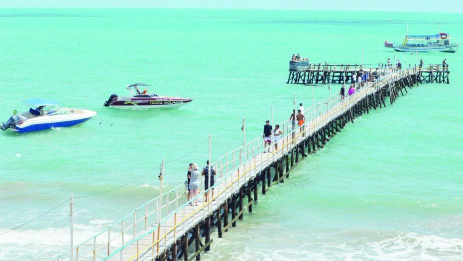 Covid-19: parnamirim vai promover fiscalização nas praias no veraneio