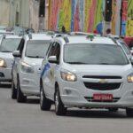 Sttu aprova cobrança da bandeira 2 para os táxis de natal