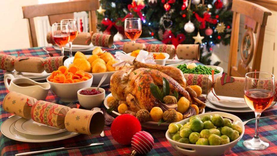 Bons hábitos durante as festas de fim de ano ajudam a evitar derrames e infartos