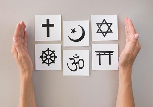 Esperança, amor e resiliência: as lições religiosas de 2020 para 2021