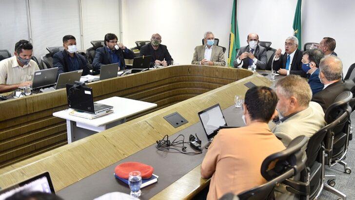 Política estadual de segurança pública será entregue ao governo do rn em dezembro