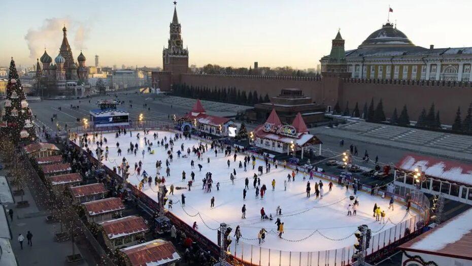 Rússia registra mais de 27 mil novos casos e 562 mortes por covid-19 em 24 horas