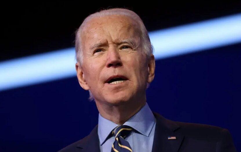 Biden acusa trump de obstruir transição e fala em risco para segurança nacional