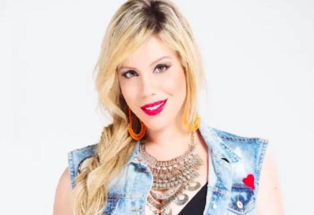 Ex-cantora do timbalada é investigada sob suspeita de operar recebimento de propinas na bahia