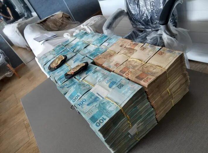 Mpf denuncia por lavagem de dinheiro ex-deputado flagrado com r$ 1,9 mi no ce