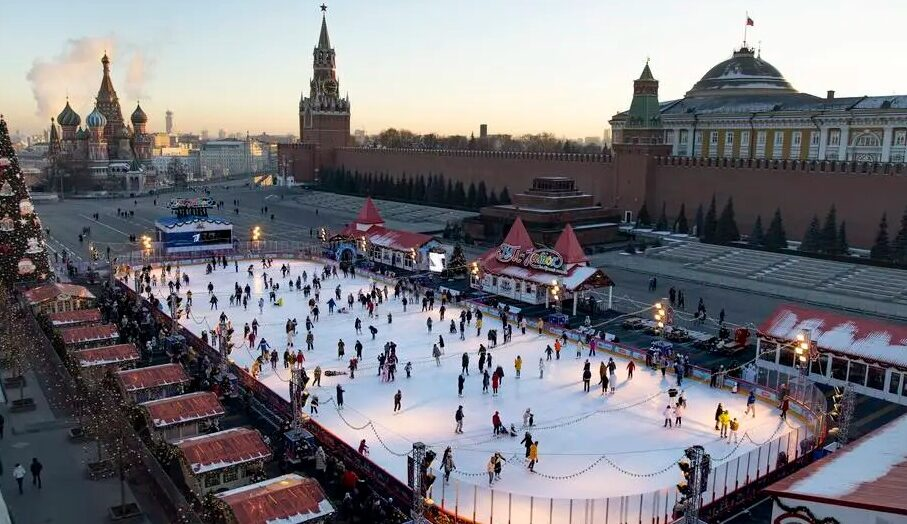 Rússia registra 27.747 infecções e 593 mortes por covid-19 nas últimas 24 horas