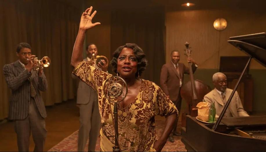 'racismo não foi destruído – só evoluiu', diz viola davis sobre o filme 'a voz suprema do blues'