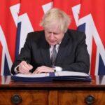 Saiba mais sobre o acordo entre reino unido e união europeia que entra em vigor dia 1°