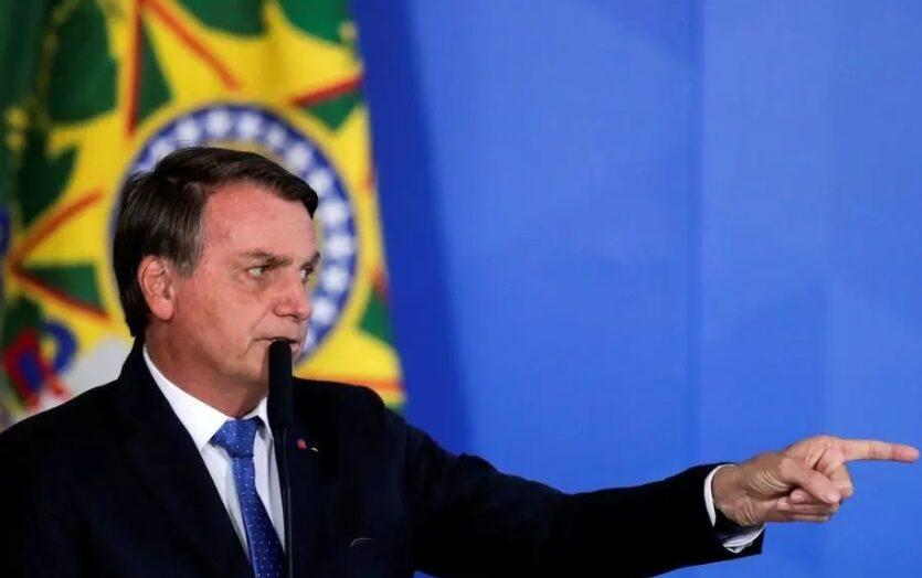 Bolsonaro ironiza viagem de doria: 'sem problema ir para miami, mas não podemos fechar sp'