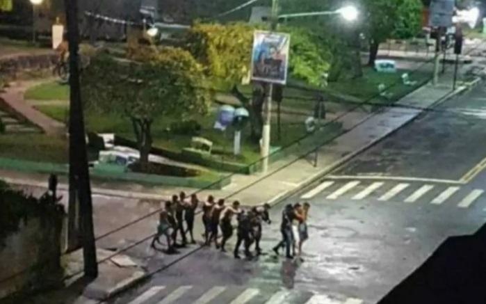 Pandemia altera dinâmica do crime, mas grupos organizados não perdem força