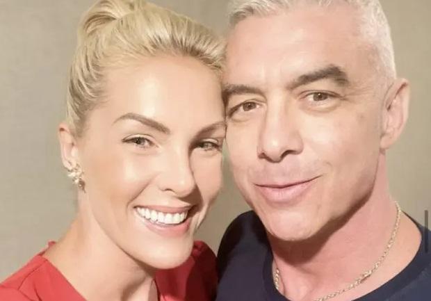 Marido de ana hickmann volta a ser internado: 'estraguei o dia 25 da minha família'; assista