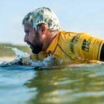 'ir atrás do bicampeonato de surfe é uma motivação a mais', diz italo ferreira