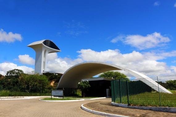 Parque da cidade altera horário de visitação a partir desta segunda-feira