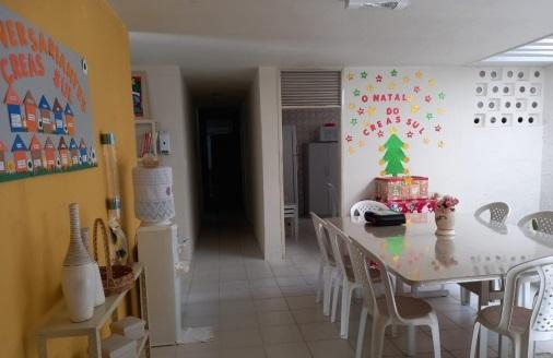 Nova sede de centro de referência de assistência social é inaugurada em natal