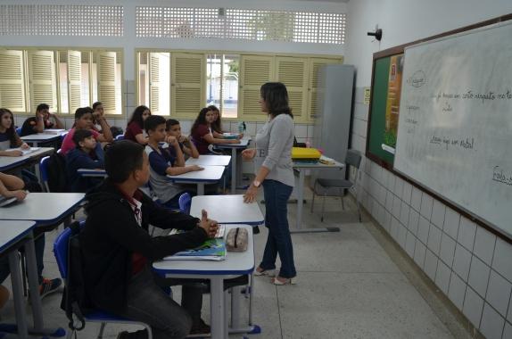 Prefeitura do natal concede promoções e antecipa o pagamento das férias aos professores