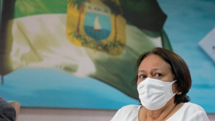 Governadora do rn cobra agilidade da vacina contra a covid-19 e pede reunião com ministério da saúde