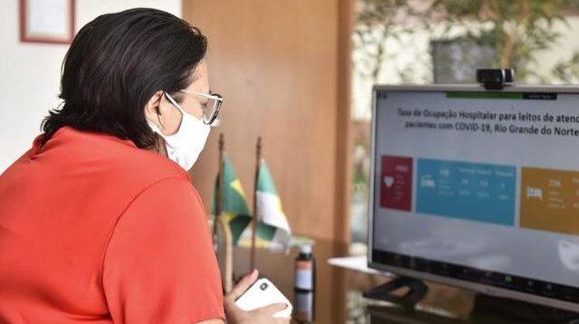 Fátima reúne municípios para implantar novas medidas de contenção da covid