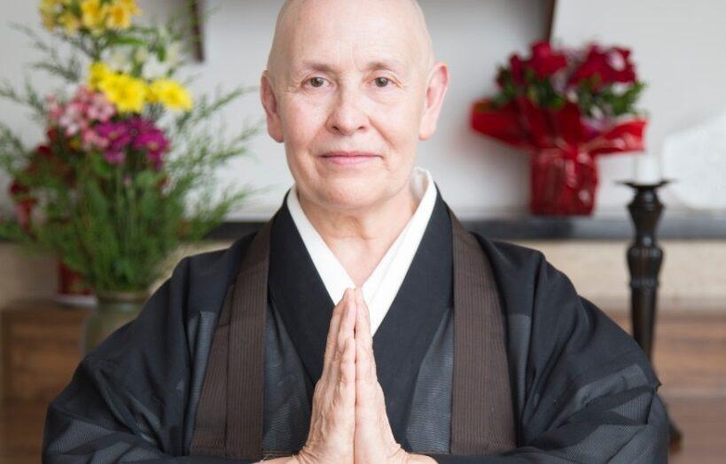 Faculdade de natal promove live com a monja coen próxima terça-feira