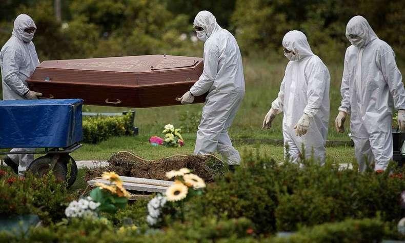 No rn, 21 médicos já morreram de covid-19, afirma sindicato