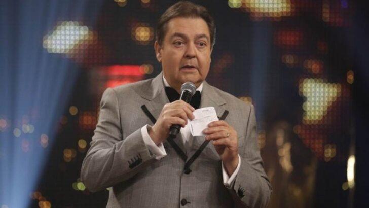 """Faustão confirma saída, mas elogia globo: """"empresa quase perfeita"""""""