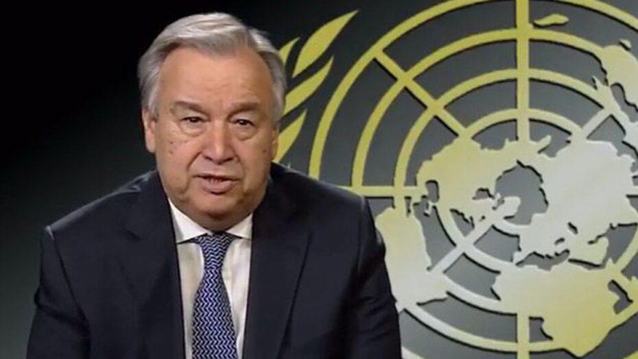 Secretário-geral da onu recomenda envio de observadores à líbia