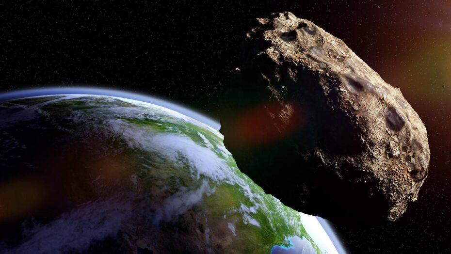"""Terra recebe """"visita"""" de seis asteroides a partir desta quarta; maior mede 310 metros"""
