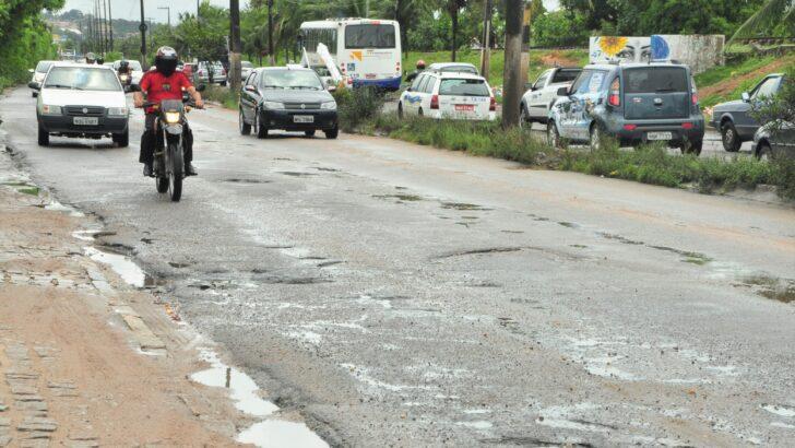 Prefeitura anuncia recapeamento e abertura de nova faixa na avenida felizardo moura