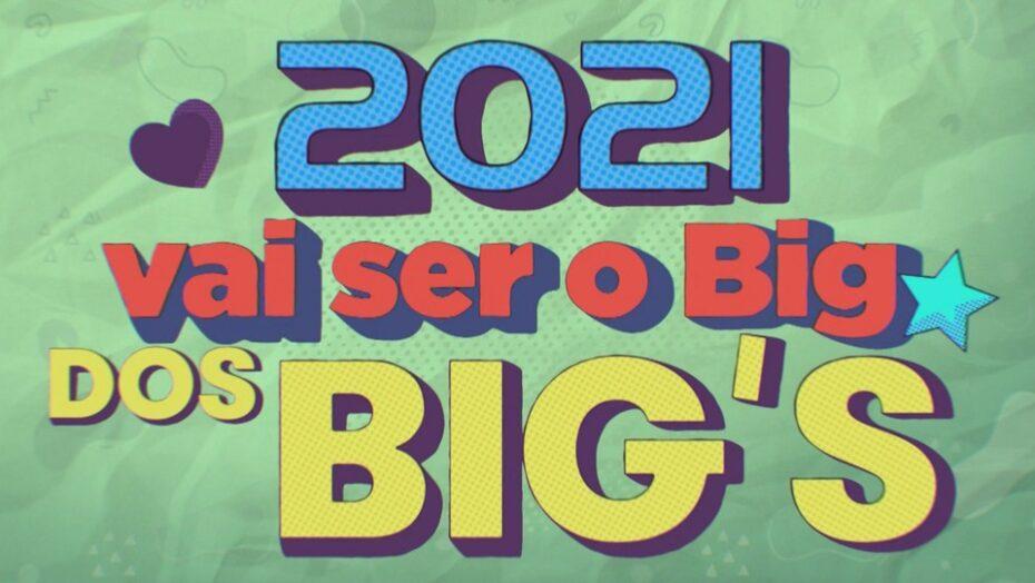 Bbb21: globo exibe primeira chamada e prepara fãs para nova edição