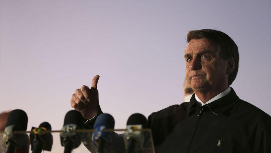 Bolsonaro veta projeto que aliviaria r$ 125 milhões de dívidas do governo do rn