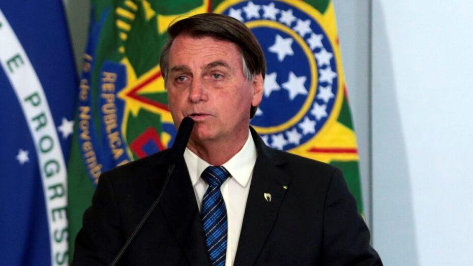 """Bolsonaro sugere que terá candidato a governador no rn em 2022: """"portas estão abertas"""""""