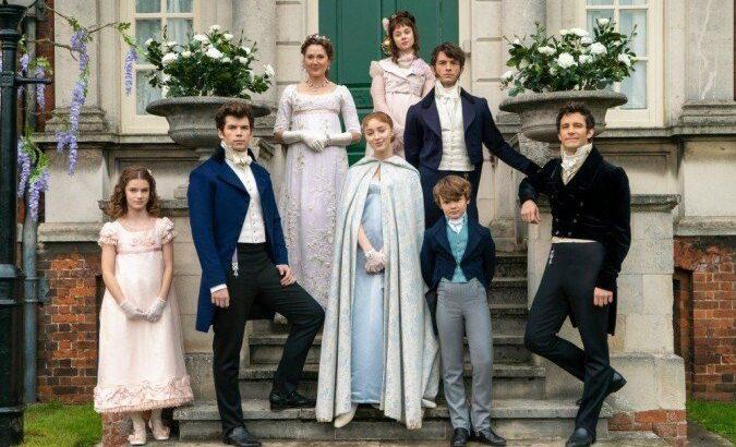 Bridgerton: procura por livros cresce 3.330% após lançamento da série