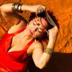 Cantora potiguar tiquinha rodrigues lança o primeiro álbum solo