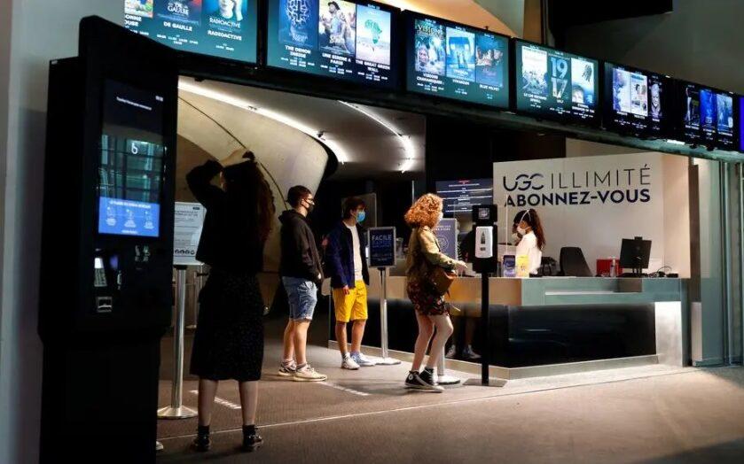 Em 2020, bilheterias dos cinemas tiveram desempenho desastroso