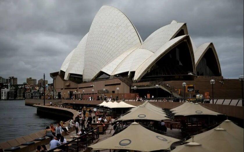 Na austrália, ópera volta a sydney após nove meses de pausa pela covid-19