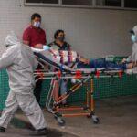 Cenário: um julgamento de impeachment em meio a uma pandemia e uma transição